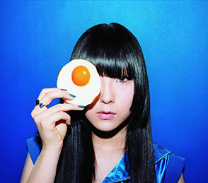 DAOKO Triple A Side 2nd Single「もしも僕らがGAMEの主役で / ダイスキ with TeddyLoid / BANG!」初回限定盤 B [CD+DVD]