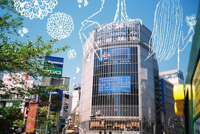 【Boy.の音楽コラム】Vol.01:渋谷の街、MVに使われすぎ問題