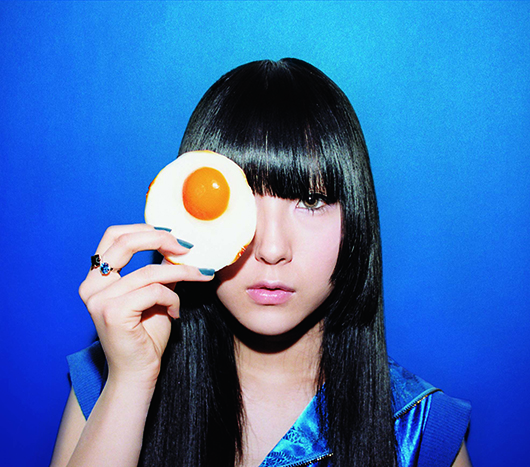 DAOKO Triple A Side 2nd Single 「もしも僕らがGAMEの主役で / ダイスキ with TeddyLoid / BANG!」 初回限定盤 B [CD+DVD]