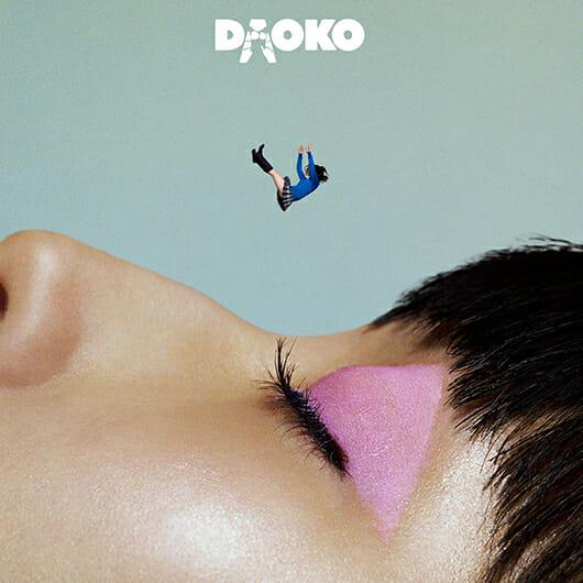 メジャー 1st Album <br>「DAOKO (通常盤)」