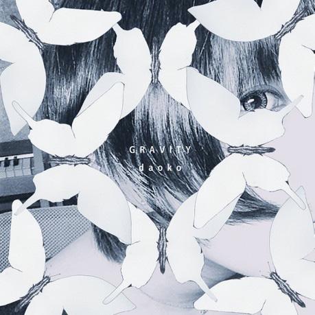 インディーズ 2nd アルバム「GRAVITY」